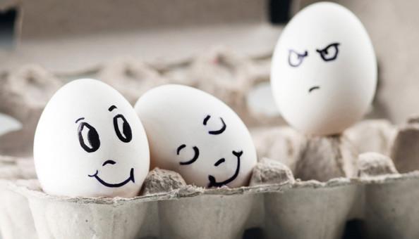 4 pasos para sanar los celos